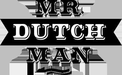 Mr. Dutchman