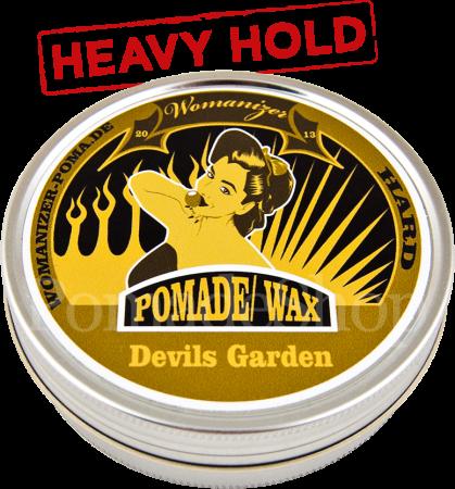 Womanizer Pomade Devils Garden