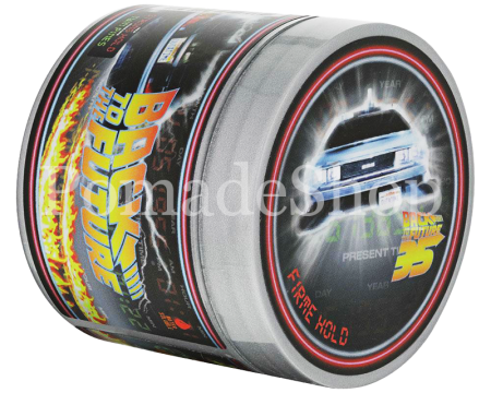 "Suavecito Pomade ""FIRME"" - BACK TO THE FUTURE- Limited Edition"