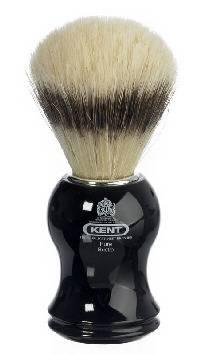 KENT Rasierpinsel VS60 (schwarz)