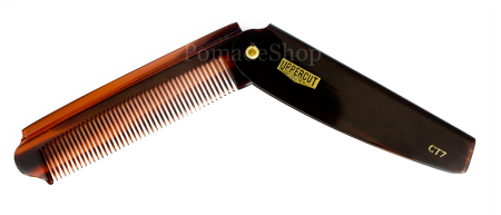 Uppercut Flip Comb CT7