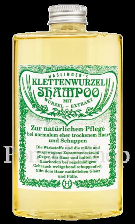 Haslinger Klettenwurzel Shampoo, 200ml