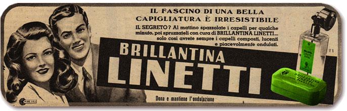 Linetti Briliantina