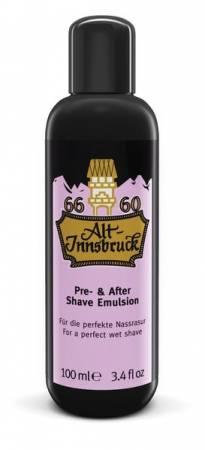 Alt Innsbruck Pre- & After Shave Emulsion