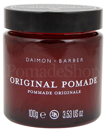 The Daimon Barber Original Pomade (No 1)