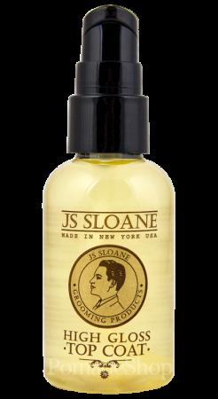JS SLOANE High Gloss Top Coat