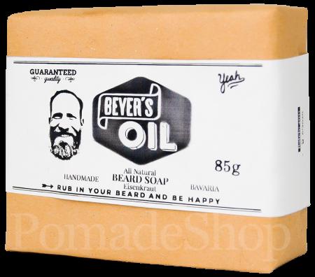 Beyer's Oil Bartseife
