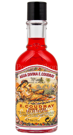 Agua Divina E. Coudray