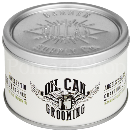 Oil Can Groominag Crafting Clay