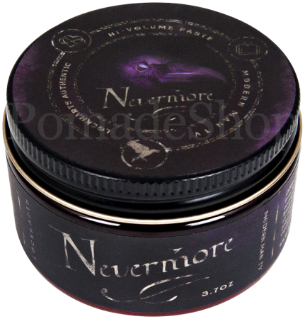 Lockhart's Nevermore Hi-Volume Paste