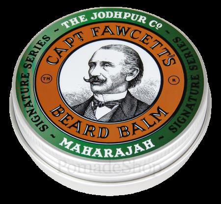 Captain Fawcett's Beard Balm Maharajah