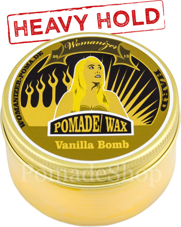 Womanizer Vanilla Bomb