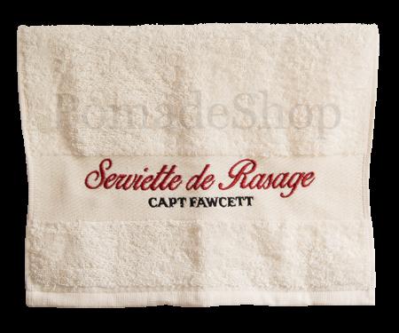 Captain Fawcett's Hand Towel 3ß*50 cm