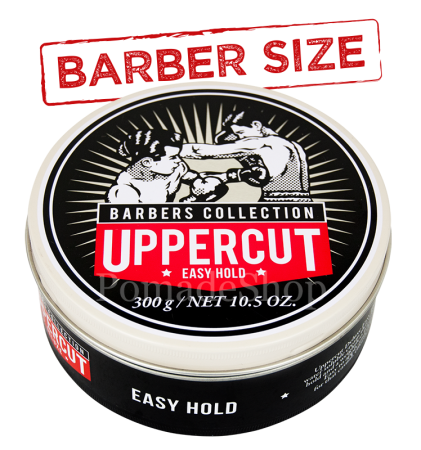 Uppercut Easy Hold Barber Size