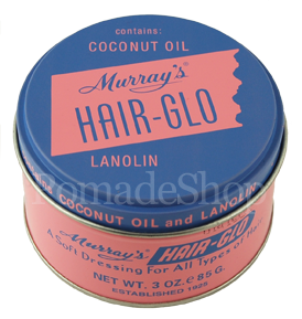 Murray's Hair-Glo Pomade