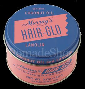 Murray's Hair-Glo Pomade