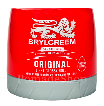 Brylcreem Original Hairdressing, 150 ml