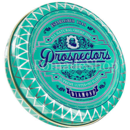 "Prospectors CREAM Pomade ""DIAMOND"""