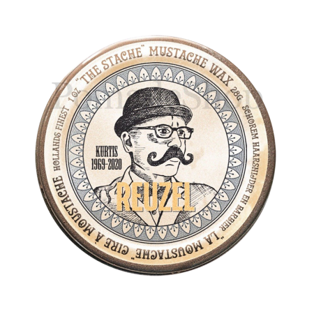 "Reuzel Mustache Wax ""The Stache"""