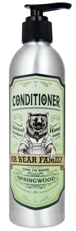 Mr Bear Family Conditioner Springwood