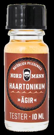 Nordmann Haartonikum Ägir Tester