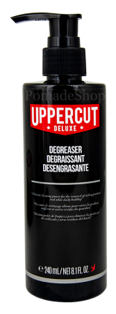 Uppercut Degreaser Shampoo