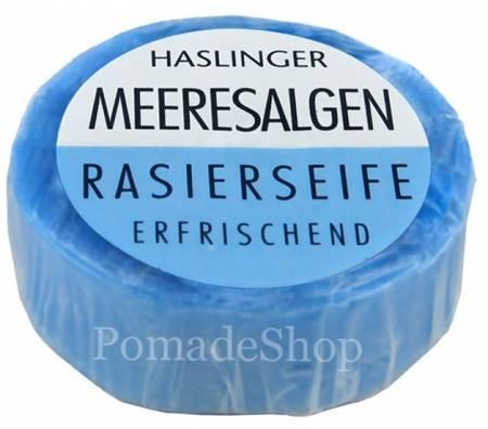 Haslinger Marine Algae Shavingsoap
