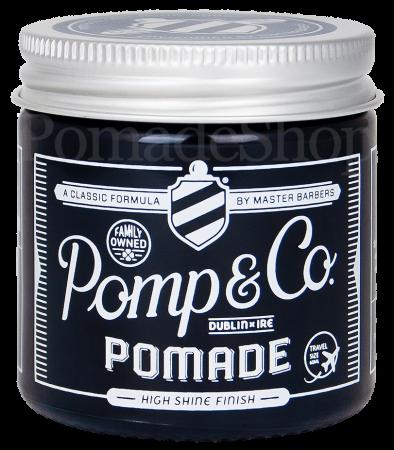 Pomp & Co. Pomade Travel Size