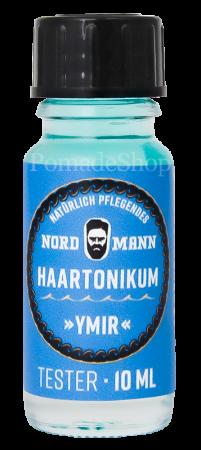 Nordmann Haartonikum Ymir Tester