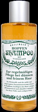 Haslinger Hopfen Shampoo, 200ml