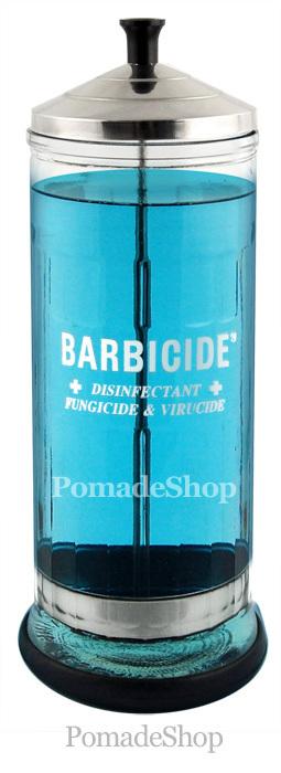 Original Barbicide Glass - 1100ml