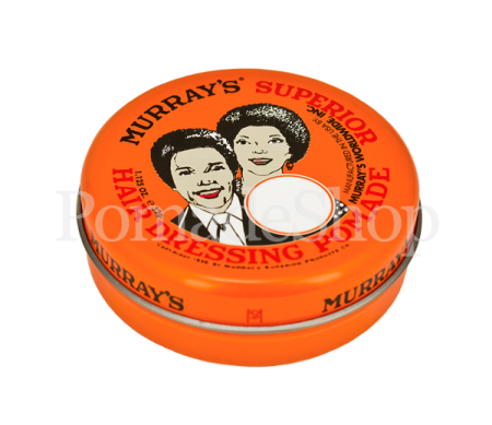 "Murray's Superior Pomade ""TRAVEL SIZE"""