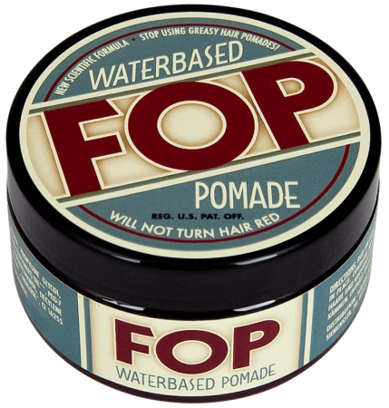 FOP Waterbased Pomade 100 ml