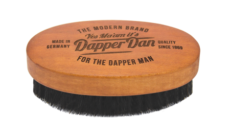 Dapper Dan Ovale Haarbürste MEDIUM