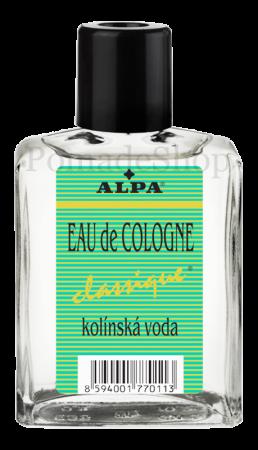 Alpa Eau de Cologne Classique