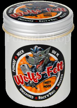 """Wolfs-Fett  """"SWEET MOON"""" weich"""