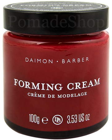 Daimon Barber Forming Cream