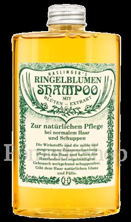 Haslinger Ringelblumen Shampoo, 200ml