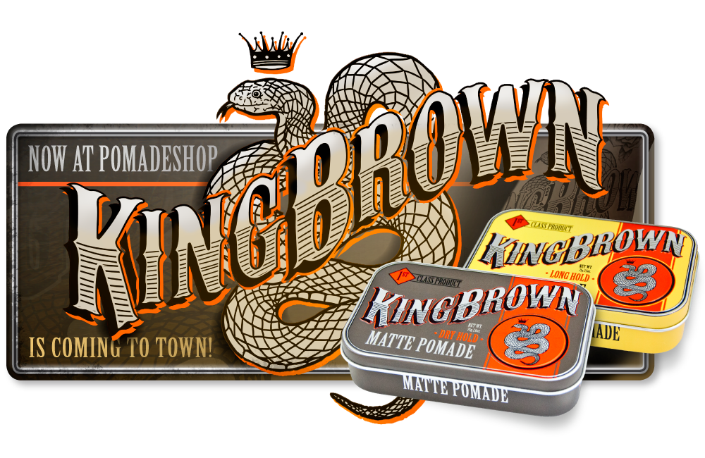 King Brown
