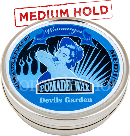 Womanizer Medium Devils Garden