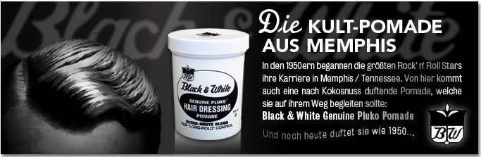 Black Amp White Brands Pomadeshop