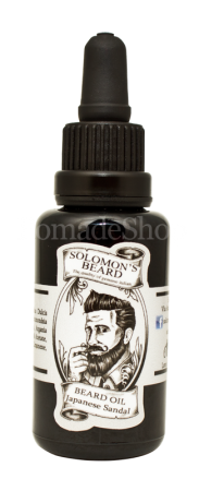 Solomon's Beard Oil Japanese Sandal