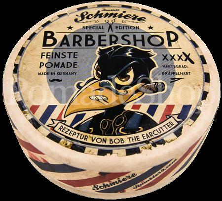 Schmiere Special Edition Barber Shop knüppelhart