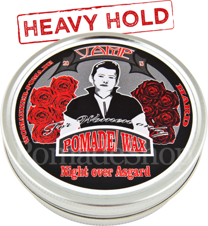 Womanizer Vamp Pomade Night over Asgard