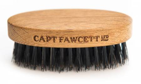 Captain Fawcett's Beard Brush
