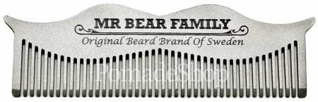 "Mr. Bear Family ""Mr. Bear Comb"""
