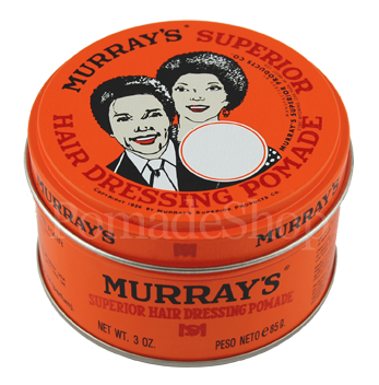 Murrays Siperior Hair Dressing Pomade