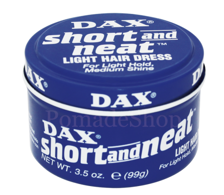 Dax Short Neat The Blue Dax