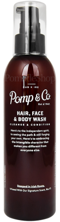 Pomp & Co Wash Shampoo
