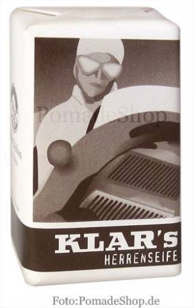 Klar's HERRENSEIFE